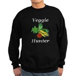 Veggie Hunter Sweatshirt (dark)