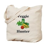 Veggie Hunter Tote Bag