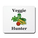 Veggie Hunter Mousepad
