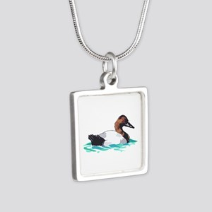 CANVASBACK DUCK Necklaces