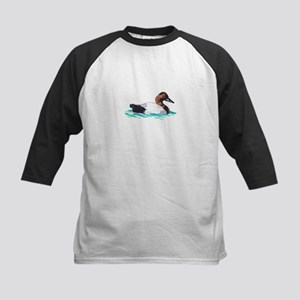 CANVASBACK DUCK Baseball Jersey