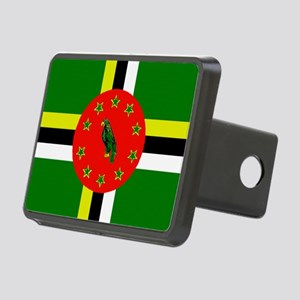 DOMinica Hitch Cover