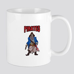 PIRATES MASCOT Mugs