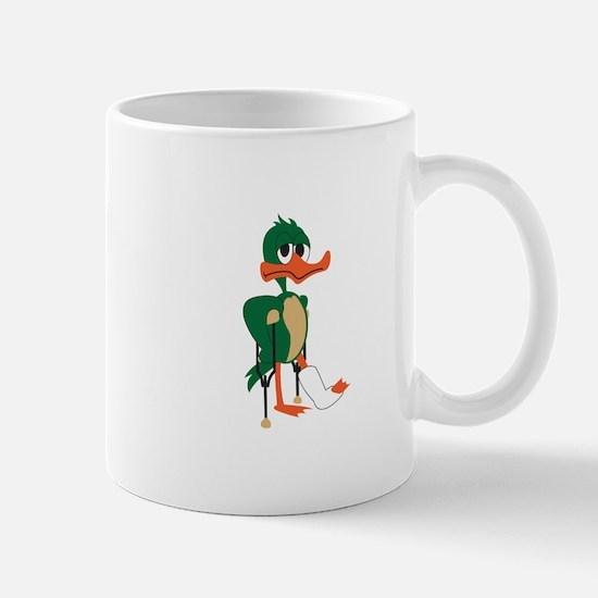 Lame Duck Mugs