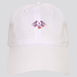PATRIOTIC EAGLE Baseball Cap