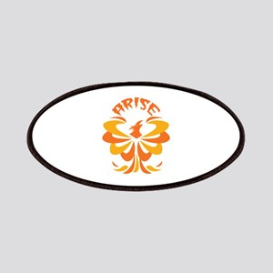 PHOENIX ARISE Patches