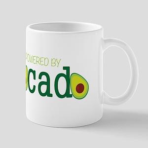 Powered By Avocado Mugs