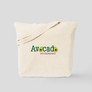 Avocado Aficionado Tote Bag