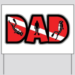 father206light Yard Sign