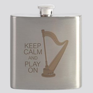 Play On Flask