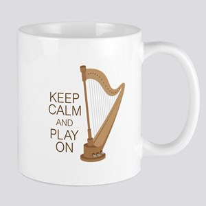 Play On Mugs