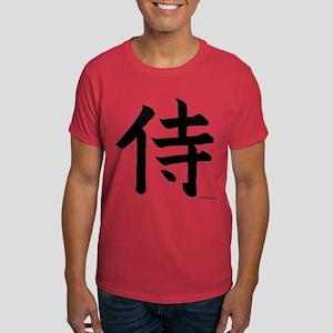 SAMURAI 4 Dark T-Shirt
