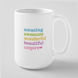 Awesome Umpire Mugs