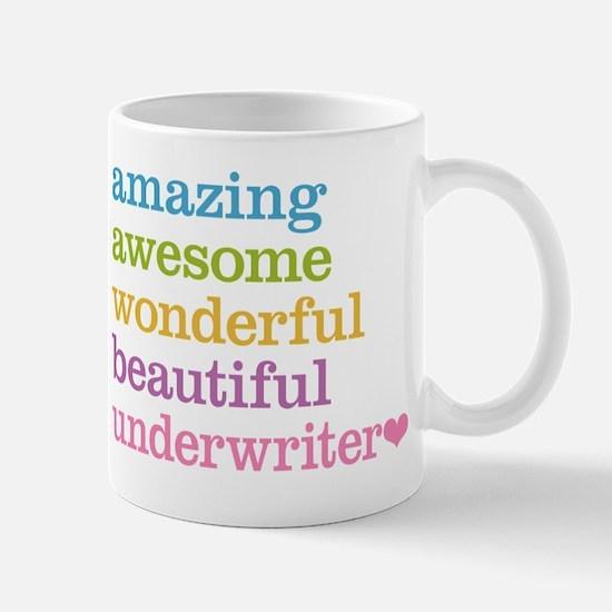 Underwriter Mug