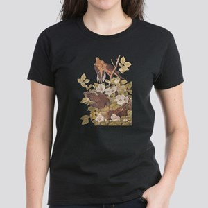 Audubon's Carolina Pigeon or Turtle Dove T-Shirt