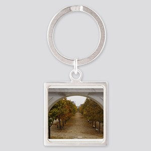 archway to heaven Keychains