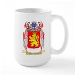 Humphery Large Mug
