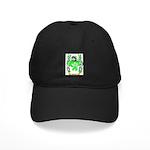 Hume Black Cap