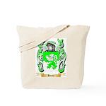 Hume Tote Bag