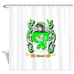 Hume Shower Curtain