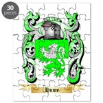 Hume Puzzle