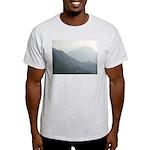 Misty Mountains Light T-Shirt