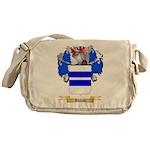 Hulton Messenger Bag