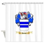 Hulton Shower Curtain