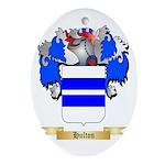 Hulton Ornament (Oval)