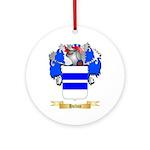 Hulton Ornament (Round)