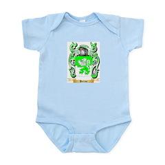 Hulme Infant Bodysuit