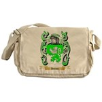 Hulme Messenger Bag