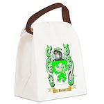 Hulme Canvas Lunch Bag