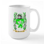 Hulme Large Mug