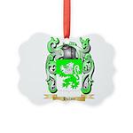 Hulme Picture Ornament