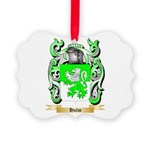 Hulm Picture Ornament