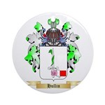 Hullin Ornament (Round)