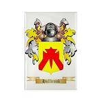 Hullbrook Rectangle Magnet (10 pack)