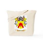 Hullbrook Tote Bag