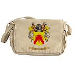 Hullbrook Messenger Bag
