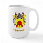 Hullbrook Large Mug