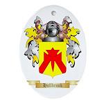 Hullbrook Ornament (Oval)