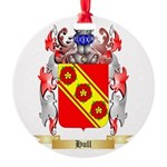 Hull Round Ornament
