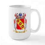 Hull Large Mug