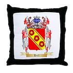Hull Throw Pillow