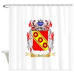 Hull Shower Curtain
