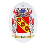 Hull Ornament (Oval)