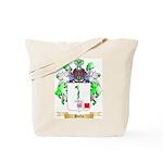 Hulin Tote Bag