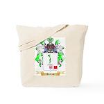 Hukins Tote Bag