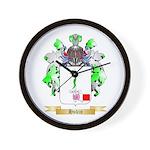 Hukin Wall Clock